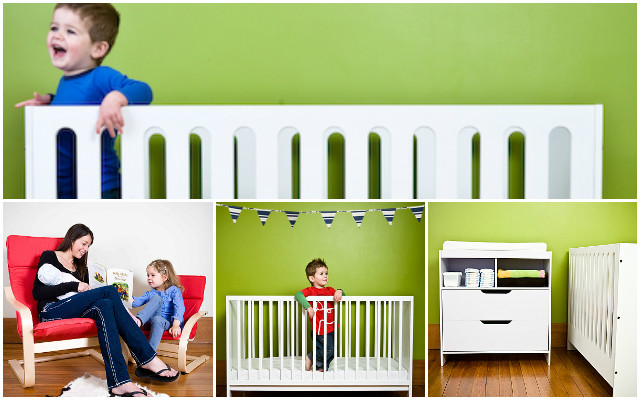 Mocka has a wide range of baby nursery furniture