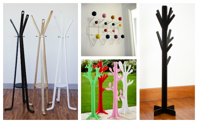 Mocka offers a variety of hanging storage solutions