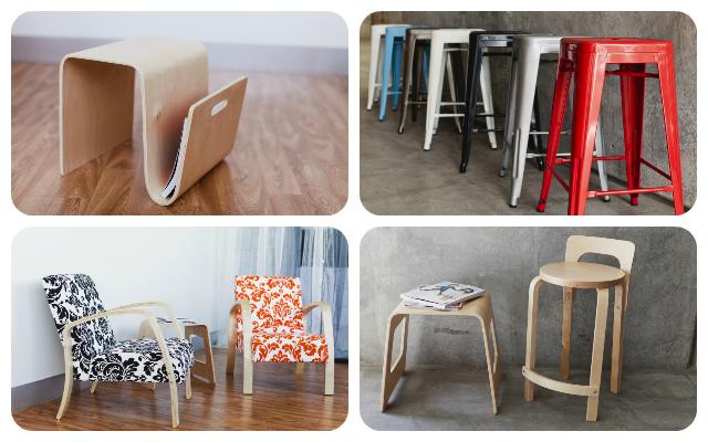 Mocka furniture creating designer spaces on a budget