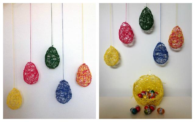 Mocka Easter Craft Activity