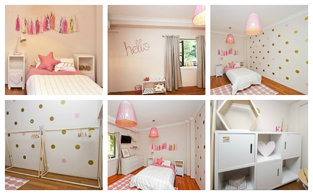 Designed for smiles room renovation
