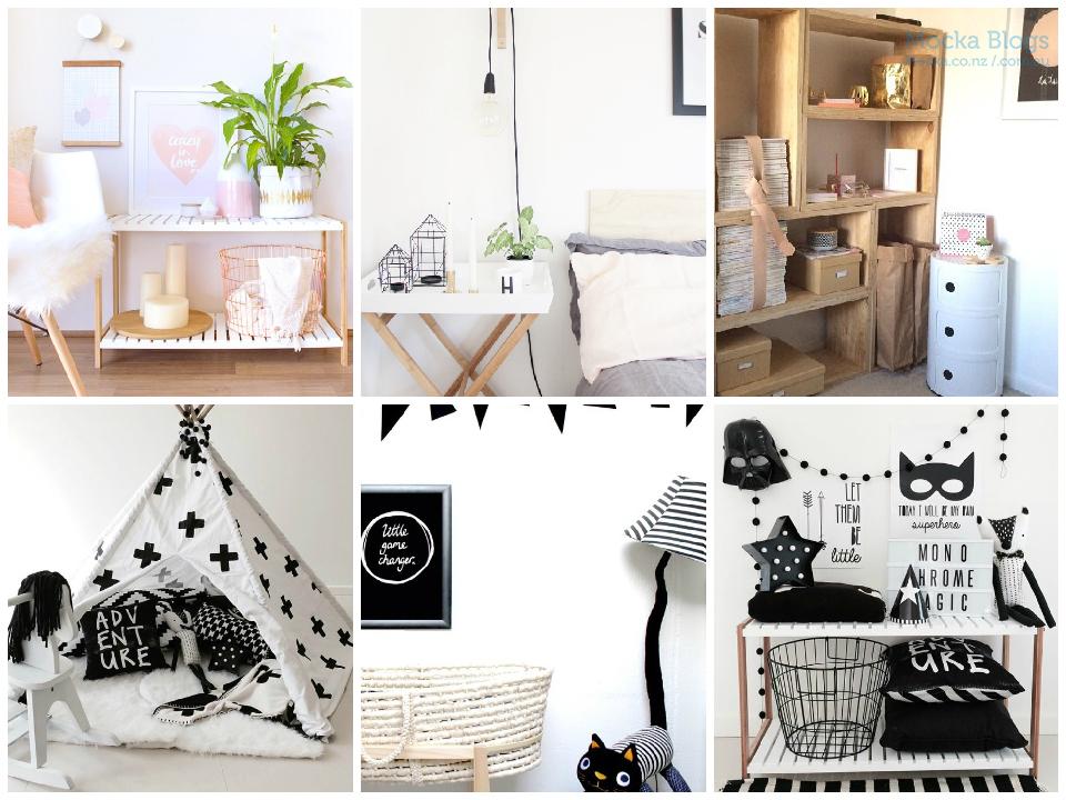 Mocka Product Instagram Images