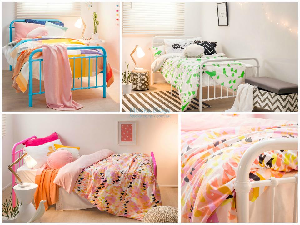 Vintage Children's Bedrooms