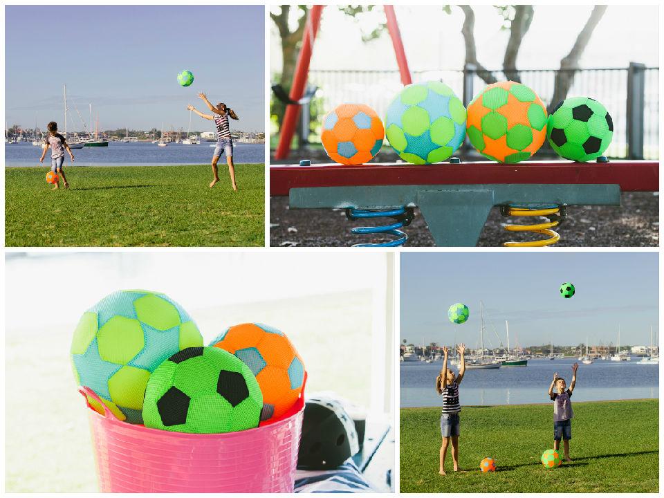 Ball Games Blog Fotor
