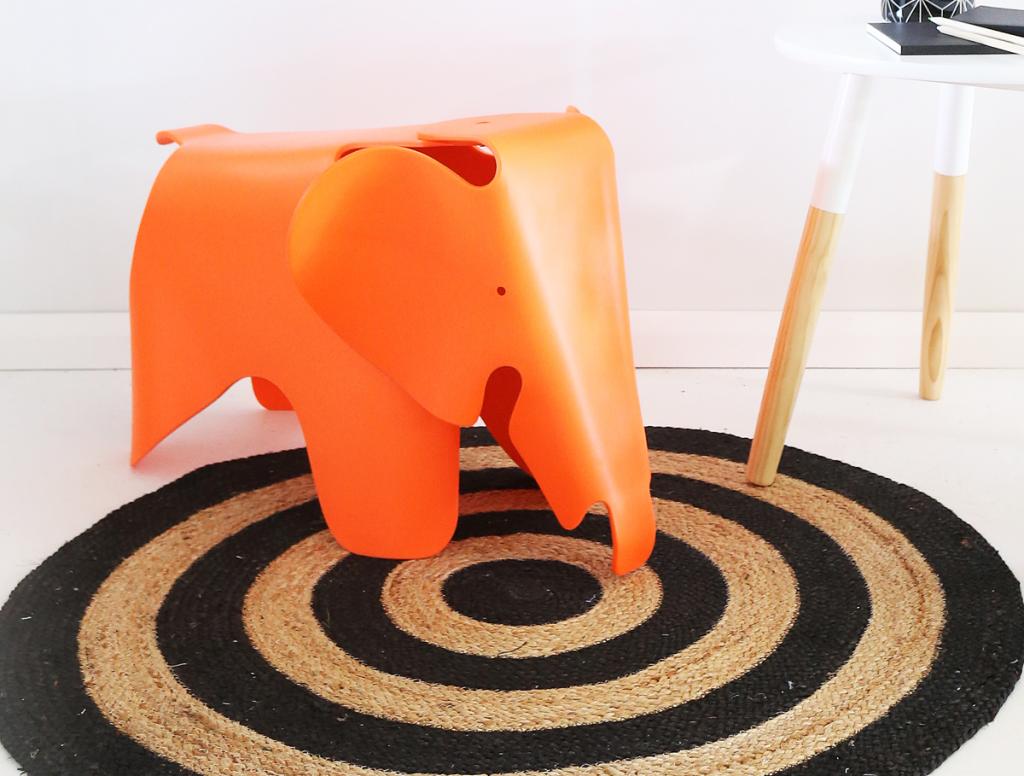 earnie the elephant