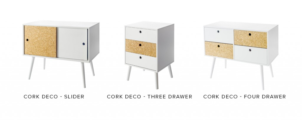 All Cork products