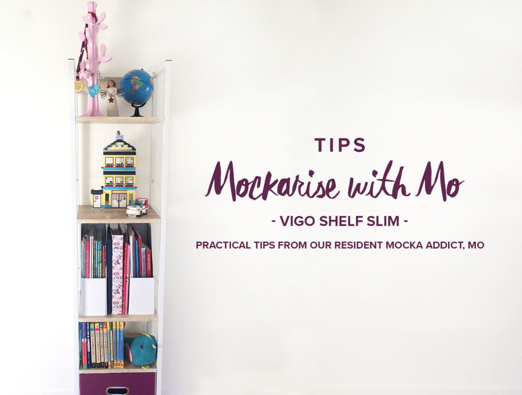 mockarise with mo