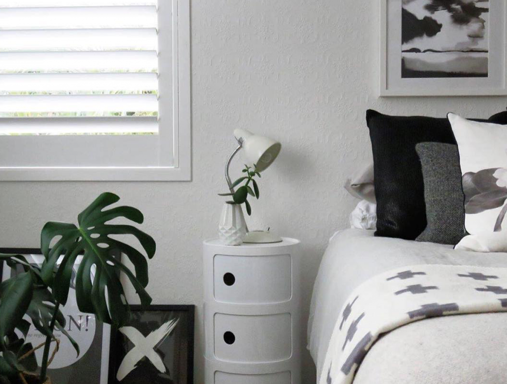 POSTBOXES STYLING bedroom