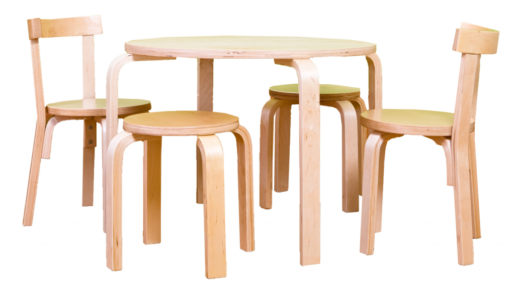 hudson table and chairs