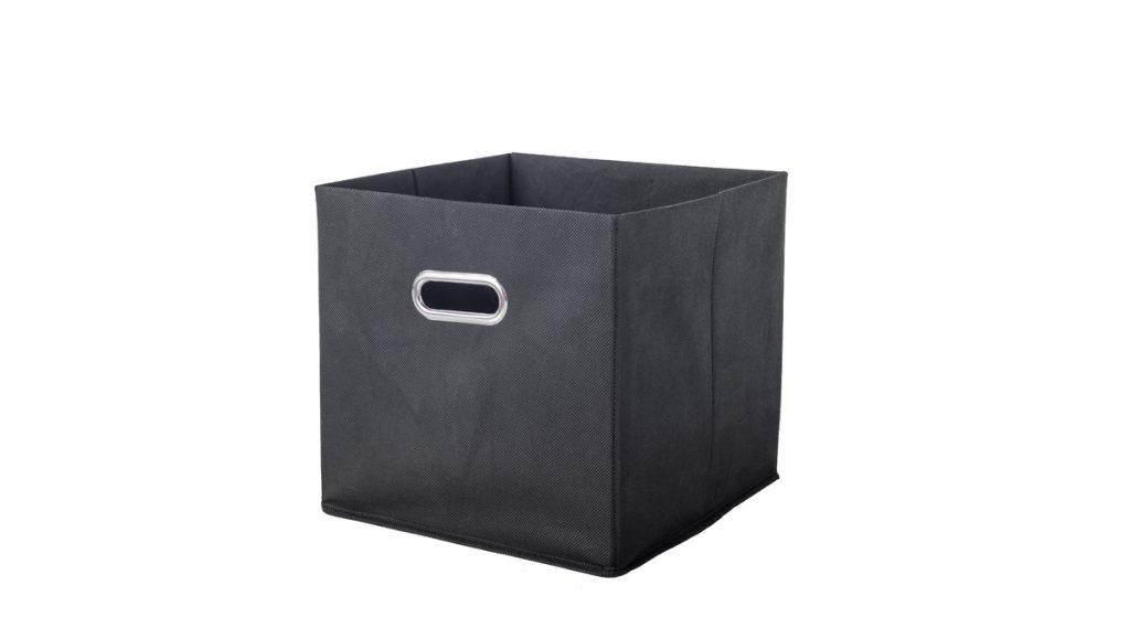 Fabric Boxes - Mocka AU