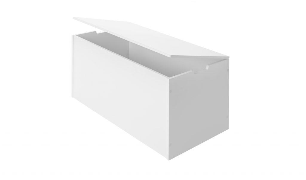 Wooden Toy Box - Mocka AU