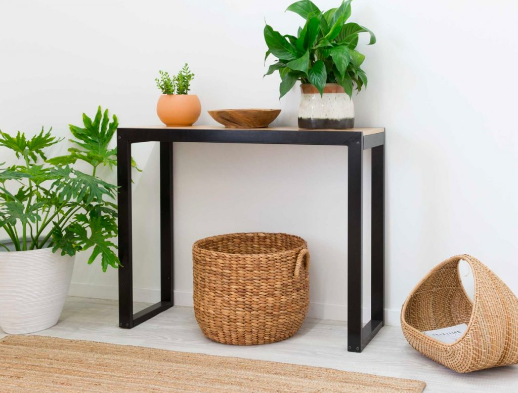 Porto Console Table - Mocka AU